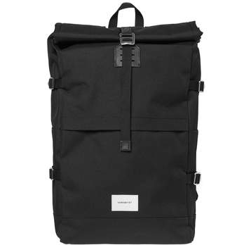 SANDQVIST Bernt Cordura Roll Top Backpack
