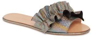Loeffler Randall Rey Slide Sandal