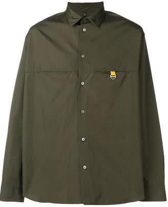 Oamc loose shirt