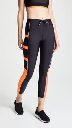 P.E Nation Combination Leggings