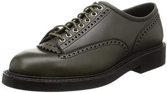 Foot the Coacher [フットザコーチャー] カジュアルシューズ COMMANDO SHOES(IMPERIAL SOLE) GM1712104-I KHAKI カーキ US 8(26cm)