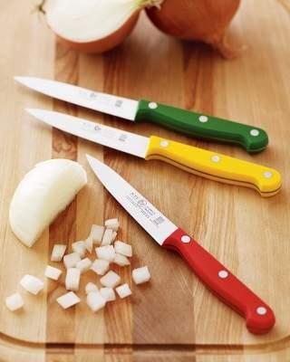 Williams-Sonoma Williams Sonoma Colored Paring Knives, Set of 3