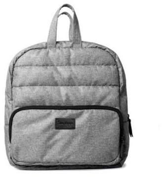 7am Enfant MINI Nylon HEATHER GREY Backpack