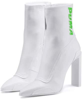 FENTY Women's Ankle Boot Heels