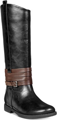 Kenneth Cole New York Kennedy Hunt Boots, Toddler, Little & Big Girls