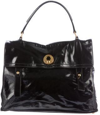 Saint LaurentYves Saint Laurent Muse Two Bag