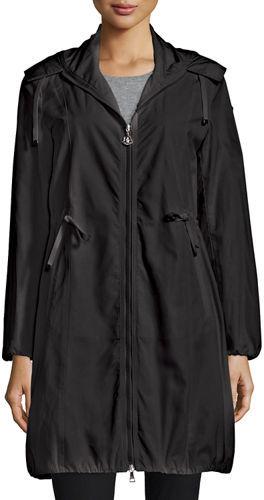 MonclerMoncler Neombre Drawstring Coat