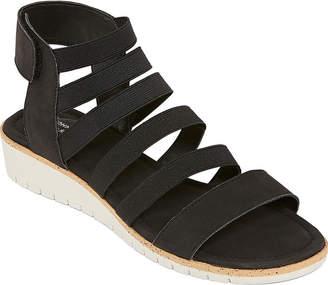 207bac779fde ST. JOHN S BAY Womens Fawzi Wedge Sandals