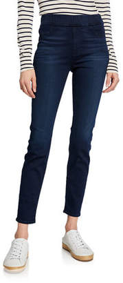 7 For All Mankind Jen7 by Comfort Skinny Jeans
