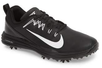 Nike Lunar Command 2 Waterproof Golf Shoe