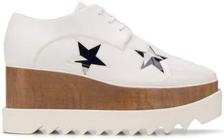 Stella McCartney Elyse Star shoes