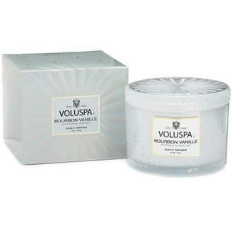 Voluspa Corta Candle - Bourbon Vanille