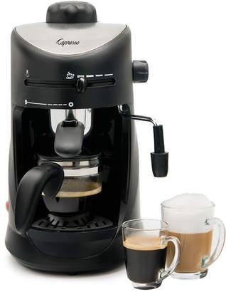 Capresso Jura 4 Cup Espresso & Cappuccino Machine