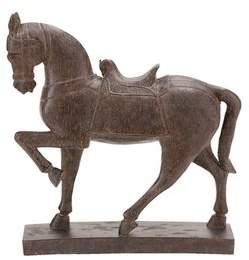 UMA Enterprises Horse Figurine