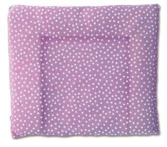 Baby Boum (75 x 85cm) Snuggly Bean Bag Cover with Spotty Design From the Youmi Scuba Collection (Turquoise)