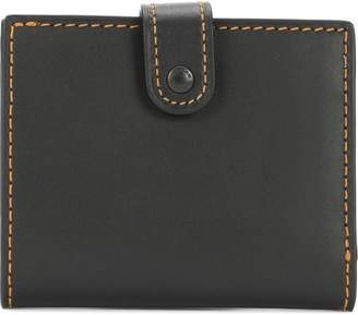 Coach small trifold wallet