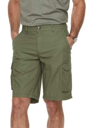 Columbia Men's Omni-Shade Porter Butte Performance Cargo Shorts