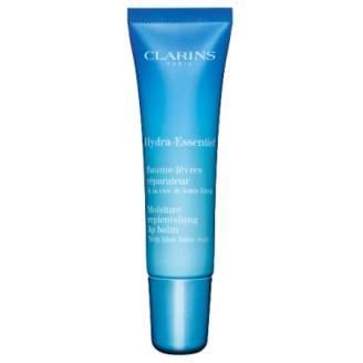 Clarins Hydra-Essentiel Moisture Repairing Lip Balm