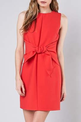 Do & Be Tie Waist Dress