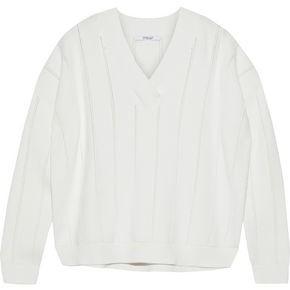Derek Lam 10 Crosby Cotton Sweater