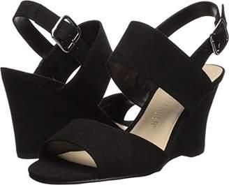 Athena Alexander Women's SLAYTE Wedge Sandal