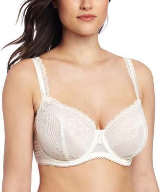 Felina Par Amour Paramour by Women's Amourette Unlined Full Figure Bra