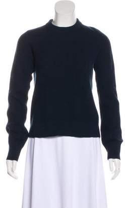 Rag & Bone Cashmere Rib Knit Sweater