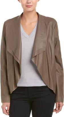 Soia & Kyo Byanca Leather Jacket