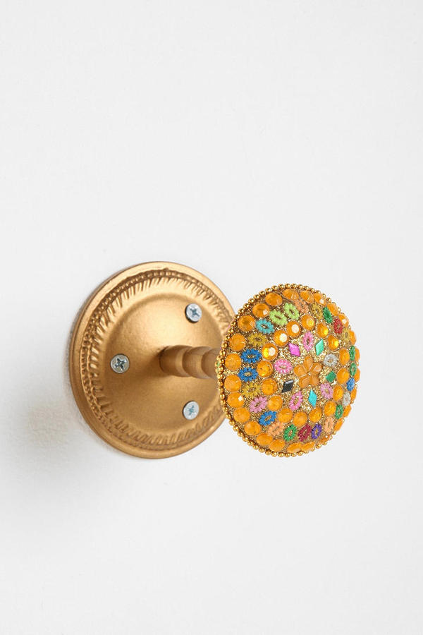 Bollywood Door Knob Hook