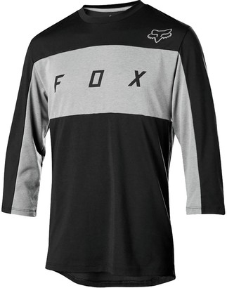 Fox Racing Ranger Dri-Release 3/4-Sleeve Jersey - Men's