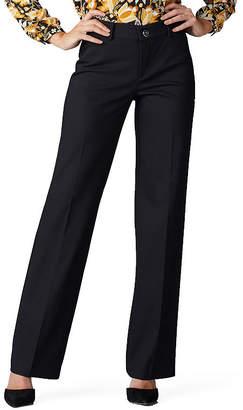 Lee Flex Motion Trouser Womens Wide Leg Trouser