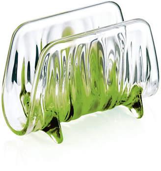 Guzzini Iris Two-Tone Table Napkin Holder