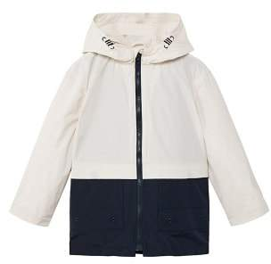 MANGO Detachable gilet jacket