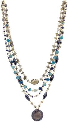 Saachi Marie Multi-Strand Necklace