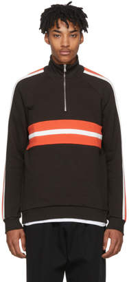 Harmony Brown Sofian Turtleneck