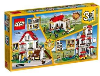 Lego Creator Modular Family Villa Play Set - 31069