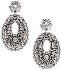 Dannijo Mathilde Drop Earrings