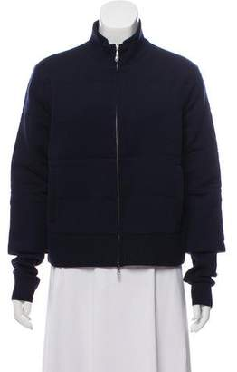 Magaschoni Lightweight Zip-Up Sweatshirt w/ Tags