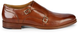 Cole Haan Grammercy Double Monk Strap Dress Shoes