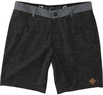 Hippy-Tree Hippy Tree Tulsa Hybrid Short - Men's