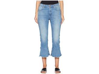 Escada Sport J834 Flare Jeans