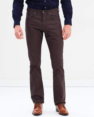 Craigavon Relaxed Fit Jeans
