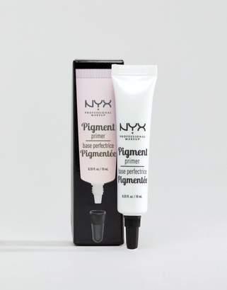 NYX Pigment Primer