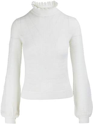 Chloé Wool jumper