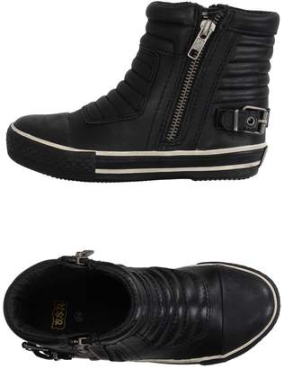 Ash KIDS High-tops & sneakers - Item 11019968DG