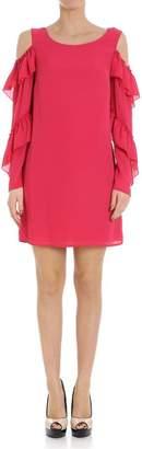 Patrizia Pepe Floral Dress