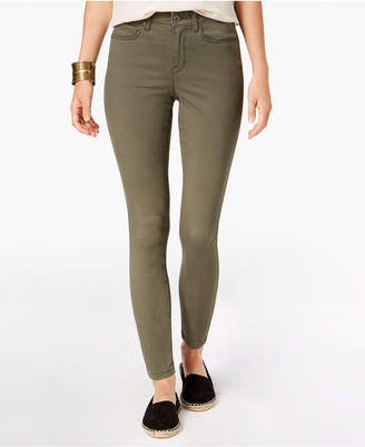 Style&Co. Style & Co Petite Ultra-Skinny Jeans, Created for Macy's