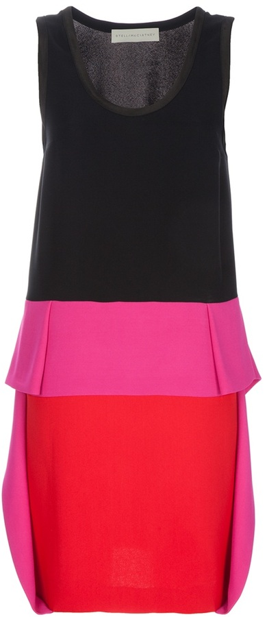 Stella Mccartney 'Eveline' Dress