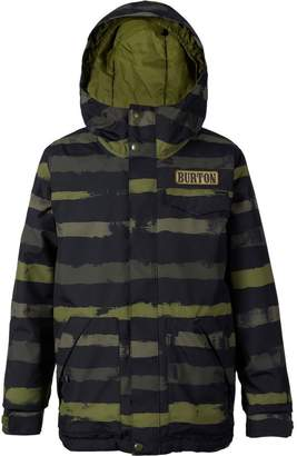 Burton Dugout Jacket - Boys'