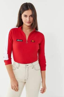 Ellesse Linari Long Sleeve Bodysuit